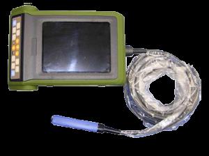 Ультразвуковой цифровой сканер RKU-10 для животных